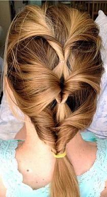 włosy: szybko - łatwo - wygodnie!