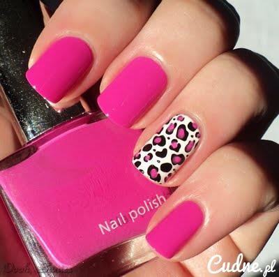 Różowo- panterka ;B