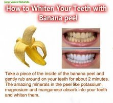 Sposób na białe zęby