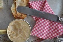 Masło cynamonowe z gorącą b...