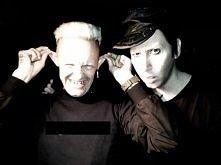 Manson!