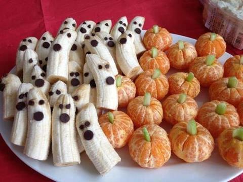 bananowe duszki i mandarynkowe dynie