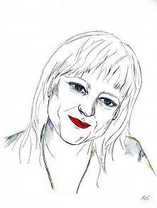 Rysunek Beata Bohn