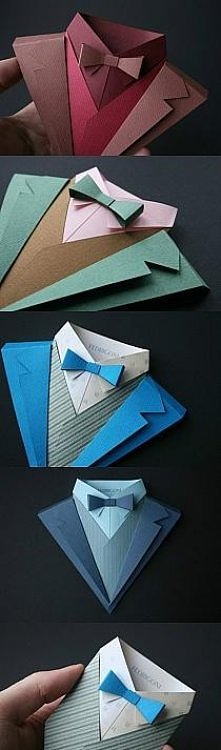 kolorowe garniturki