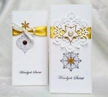 Kartki świąteczne, komplet