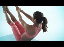 Płaski Brzuch - Ćwiczenia