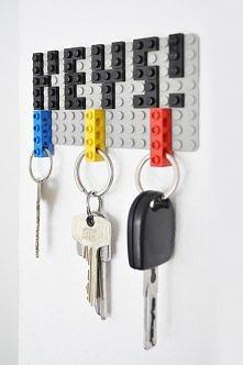 Miejsce na klucze