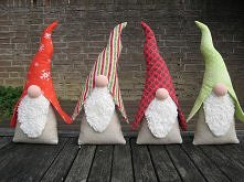 xmas gnomes