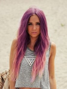 cute hair. :D
