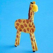 żyrafka