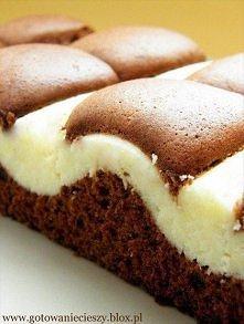 pyszne ciasto poduszeczki