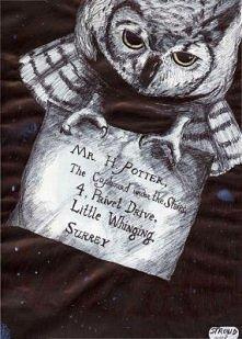 Mr. H. Potter...