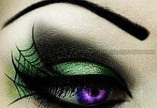 halloween eye :)