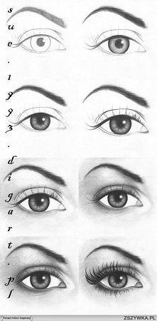 istrukcja- oko