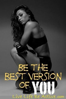 Be the Best.