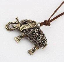 słoń (łowca: Galeria Ubioru)