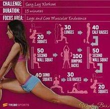 15 min dziennie