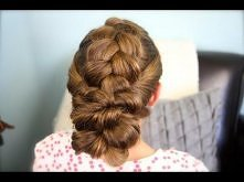 Pancake Braid with Double T...