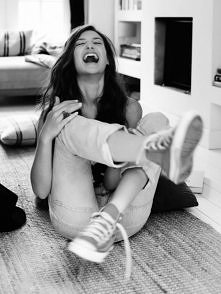 radosci usmiech...