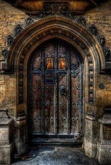 Drzwi do... ;)