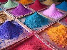 Prawdziwe kolory a nie jakieś tam z Photoshopa ;p