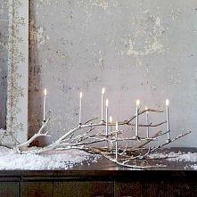 Świąteczne dekoracje na Boż...