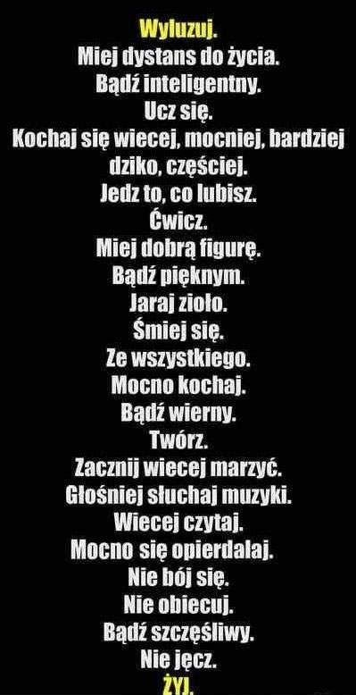 zszywka cytaty wyluzuj na cytaty   Zszywka.pl zszywka cytaty