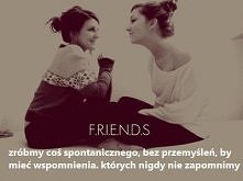 friends. ;)