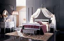 Sypialnia królewny