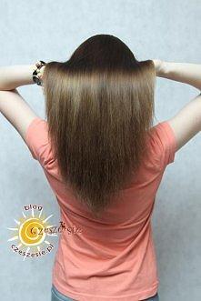 Jak wydobyć blask z włosów?...