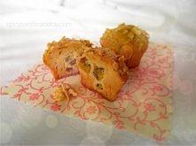 Egzotyczne muffinki, zawsze wychodzą! (przepis: spicyvanilla.weebly.com)