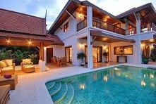 My luxury home.