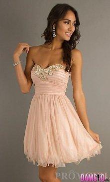 Śliczna sukienka, jak dla mnie letnia. A co wy o niej myślicie?