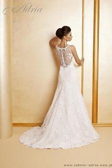 Suknie Ślubne Adria - 1215