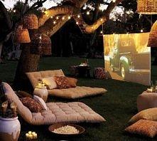 kino ogrodowe
