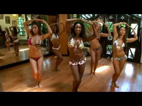 The Bikini Abs Workout-