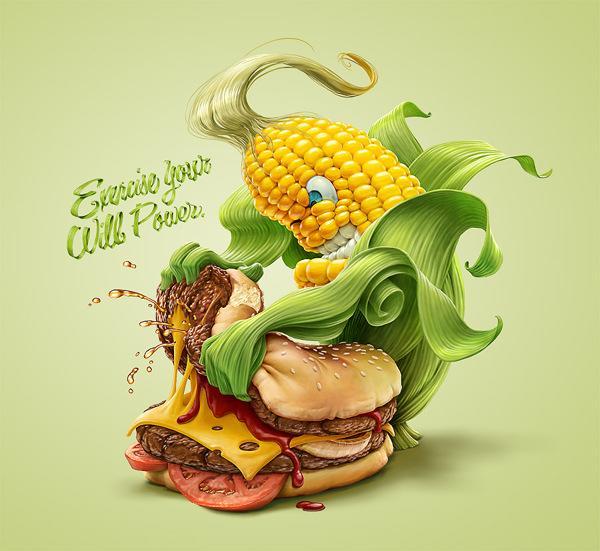 Zdrowe Jedzenie Na Health Zszywka Pl