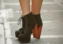 czarne lity ♥ *__*