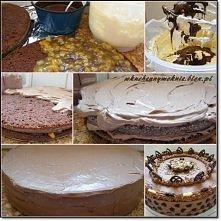 Tort czekoladowy (2) (przep...