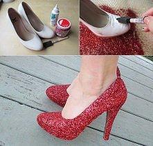 Recycling butów