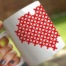 Heart (proj. One Mug a Day)