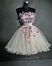 Mischa Love Butterfly Dress
