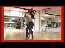 BACHATA SENSUAL BACHATA DANCE