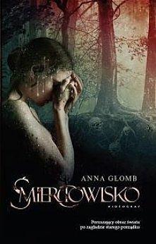 Recenzja książki Śmierciowisko jest wspaniała!!!! napewno książka porwie wszy...