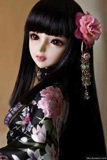 #lalka #dollfie