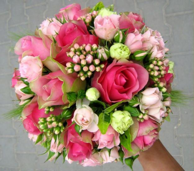 Róż(owy)