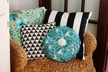 DIY poduszka