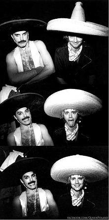 Freddie & Roggie