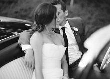 buziak dla przyszłego męża.