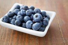 9. Jagody  Wszystkie owoce jagodowe są dobre dla szczupłej sylwetki, ale te g...